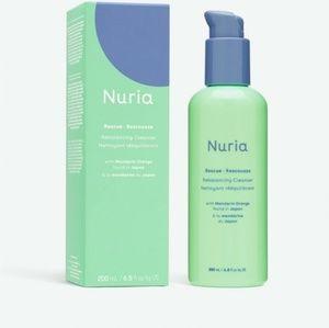 Nuria Rebalancing Japanese Facial Cleanser